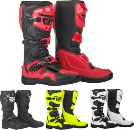 Fly Racing 2019 Maverik Boots - Blue Ridge Yamaha